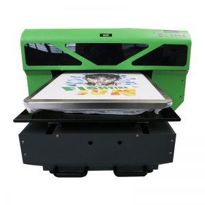 Digital TPF tecnologia têxtil barato direto para vestuário impressora WER-D4880T