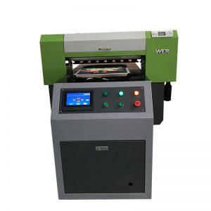 made in china preço barato uv impressora de mesa 6090 A1 tamanho impressora