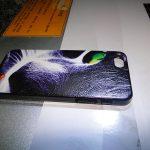 One-stop iPad & phone case capa impressão solução