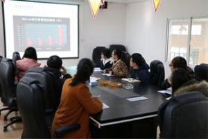 Reunião de revisão de desempenho, 2015