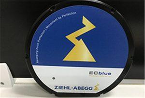 Amostra de impressão em caixa plástica de A2 uv WER-D4880UV