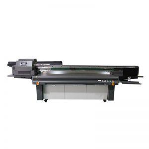 Máquina de impressão plana UV WER-G3020