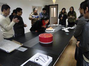 Aniversário do trabalhador, 2015