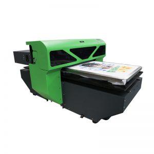Melhor qualidade 8 cores digital A2 DTG impressora / A3 t máquina de impressão da camisa WER-D4880T