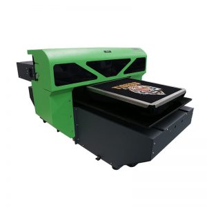 Melhor venda dtg vestuário impressora tshirt máquina de impressão para venda WER-D4880T