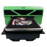 foco dtg impressora para máquina de impressão de t-shirt WER-D4880T