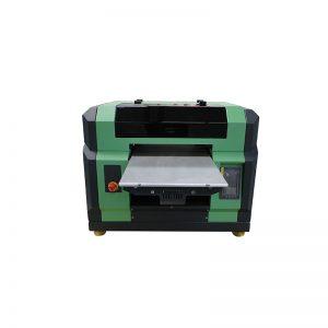 Bom preço para A3 a4 a4 WER-E2000UV impressora led uv com dx5 cabeça 8 cores