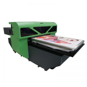 Impressora jato de tinta de alta qualidade a2 UV impressora de mesa UV impressora de t-shirt WER-D4880T