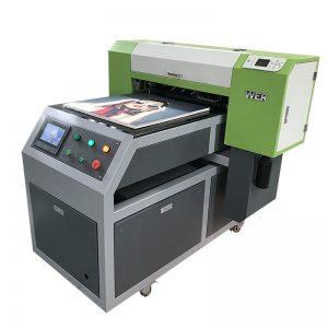 máquina de impressão de alta resolução A1 T-shirt para vestuário WER-ED6090T