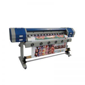 Fabricante melhor preço de alta qualidade t-shirt digital máquina de impressão têxtil tinta jato de tinta impressora de sublimação WER-EW160