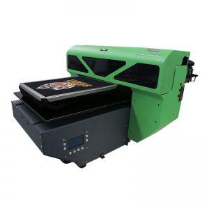 Qualidade A2 dtg impressora Preço de fábrica digital têxtil camiseta máquina de impressão WER-D4880T