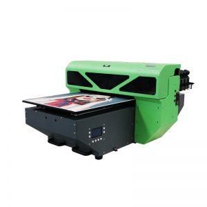 pequena A2 tamanho DTG t impressora de camisas direto para o vestuário WER-D4880T