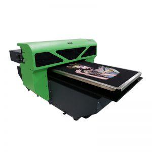 preços de máquina de impressão de t-shirt na china WER-D4880T